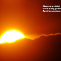Always A Child  by Jeff Swan
