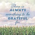Always Grateful by Hal Halli