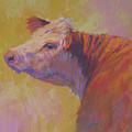 Alyona by Susan Williamson