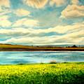 Am I Dreaming by Elizabeth Robinette Tyndall