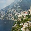 Amalfi Coast II by Steven Sparks
