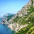 Amalfi Splendor by Lisa Kilby