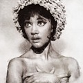 Amanda Barrie, Carry On Actress by John Springfield