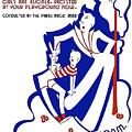Amateur Magicians Contest by Joy McKenzie