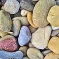 Amazing Pebbles by Gina Cordova