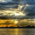 Amazing Rays by Glenn Forman