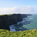 Amazing Scenic Views Of The Cliff's Of Moher by DejaVu Designs