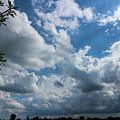 Amazing Sky by Andrea Dalla Bona