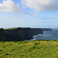 Amazing Views Of The Cliff's Of Moher In Ireland by DejaVu Designs