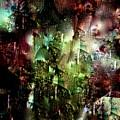 Amazon Tree by Michael John Bobak