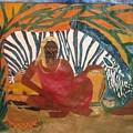 Amazon Woman by Yolanda Banks Femininity Wear Productions