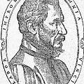Ambroise Pare, French Surgeon, 1561 by Wellcome Images