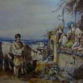 Amedeo Preziosi Shephard by Eastern Accents