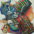 America In Chains by Lee Anne Stieglitz