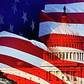 America by Larry Jost