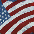 America The Beautiful by Candace Shrope