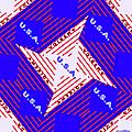 America-usa by Ericamaxine Price