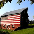 Americana 1 Desoto Kansas by David Dunham