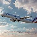 American Airlines A321-231 N917uy by J Biggadike