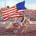 American Beauty by John Watt