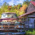 American Dodge by Debra and Dave Vanderlaan