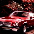 American Dream Cars Catus 1 No. 1 H B by Gert J Rheeders
