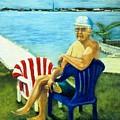 American Dream by Gloria M Apfel