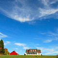 American Dream Home by Mark Wiley