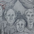 American Family? by Susan Brown    Slizys art signature name
