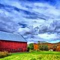 American Farmer by Edward Fielding