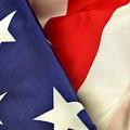 American Flag by Douglas Sacha