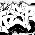 American Graffiti 1 by Ed Smith