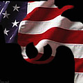 American Gun by Gerard Yates