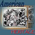 American Heritage by Joseph Juvenal