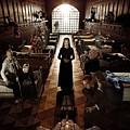 American Horror Story Asylum 2012 by Geek N Rock