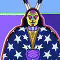 American Indian By Nixo by Supreme Inc