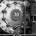 American Locomotive Company #30 by Scott Hansen