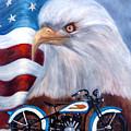 American Made by Jan Holman