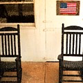 American Porch by Desiree Paquette