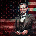 American President Abraham Lincoln 01 by Gull G