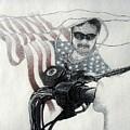 American Rider by Tony Ruggiero