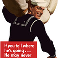 American Sailor -- Ww2 Propaganda by War Is Hell Store