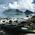 American Samoa by Bob Abraham - Printscapes