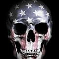 American Skull by Nicklas Gustafsson