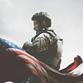 American Sniper 2014 by Geek N Rock