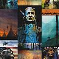 American Tapestry by Paul Sachtleben
