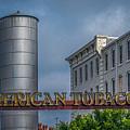 American Tobacco Redevelopment by Izet Kapetanovic