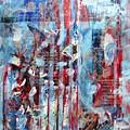 American Tribute by David Raderstorf
