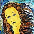 American Woman by Adele Fulcher