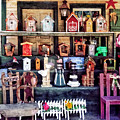Americana For Sale by Susan Savad